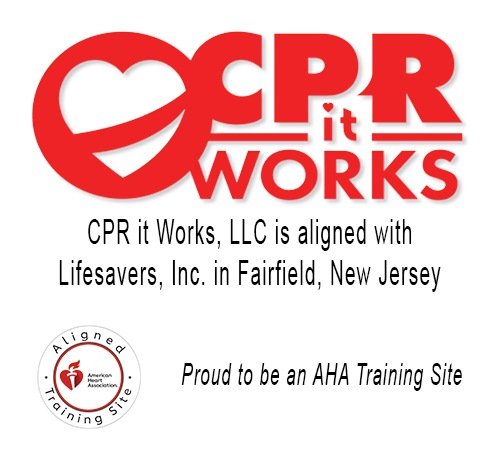 CPRitWorks is proud to be an AHA Training Site