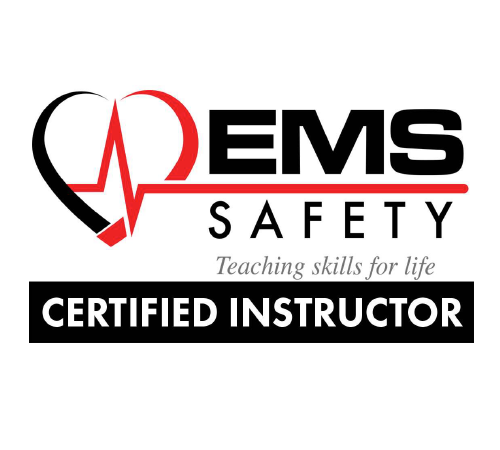 CPRitWorks is an EMS Safety Certified Instructor
