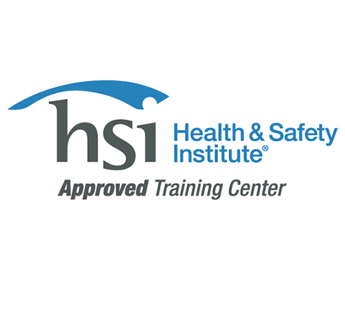 CPRitWorks is an HSI Approved Training Center